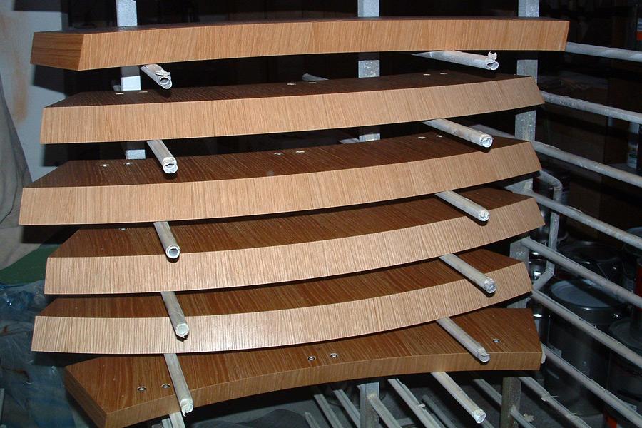 Mobili in legno su misura artigiani in brianza rigamonti for Brianza arredi